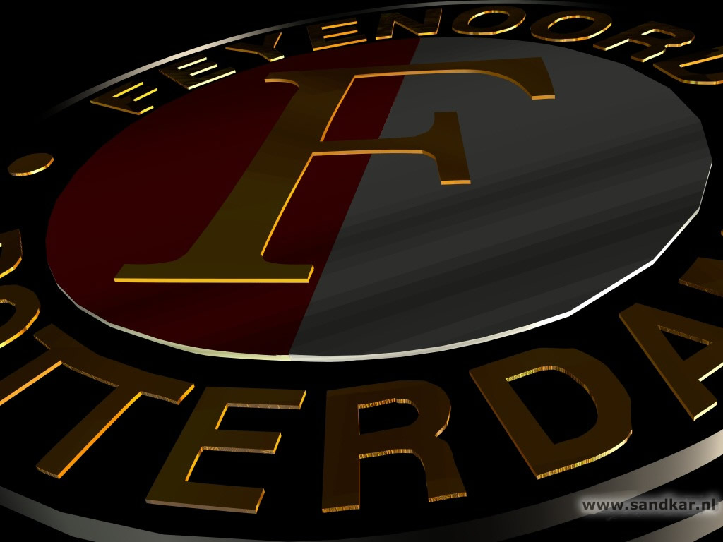 Sandkar's Feyenoordpage